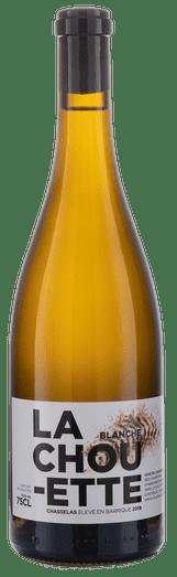 Chardonne Grand Cru La Chouette Blanche 2018 75 cl