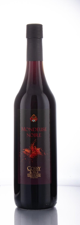 Chardonne La Mondeuse Noire 2018 70 cl