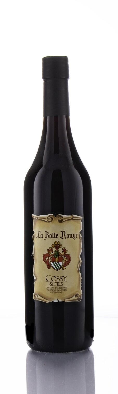 Chardonne La Botte Rouge 2020