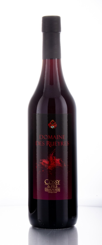 Chardonne Grand Cru Domaine des Rueyres Pinot Noir 2019