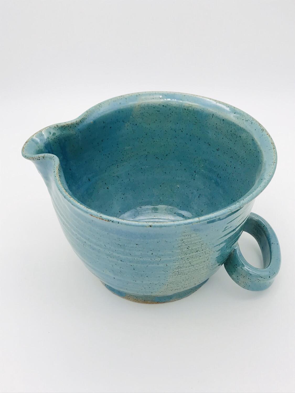 Batter bowl, Small