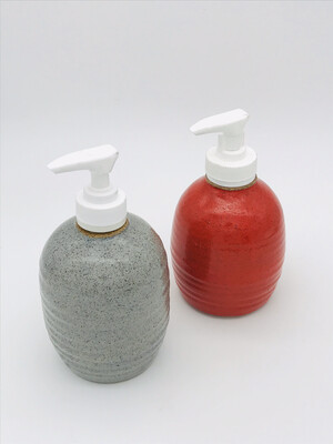 Soap/Lotion Dispensers