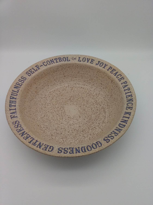 Inspirational Bowl