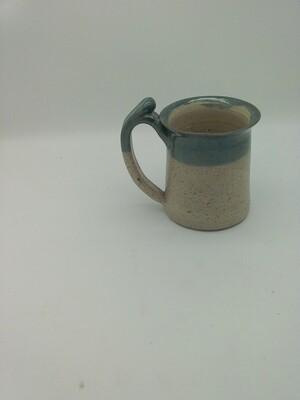 Mug, Tankard shape
