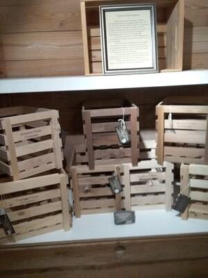 Century Crate Company
