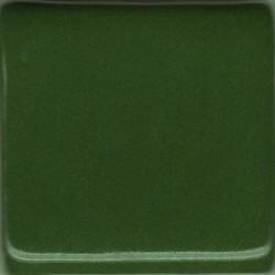 Green Glazes
