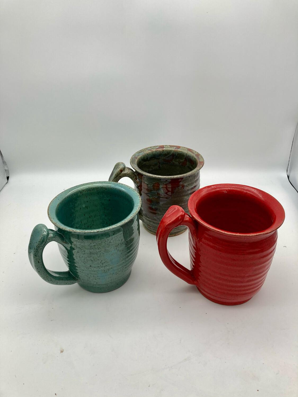 Mega-mugs