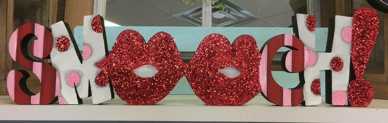 Valentine's Day Shelf Sitters