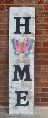 Spring Porch Board