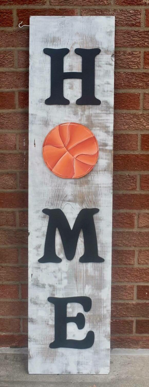 Sports Porch Board