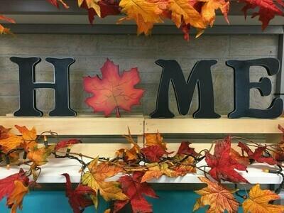 Leaf HOME shelf sitter set