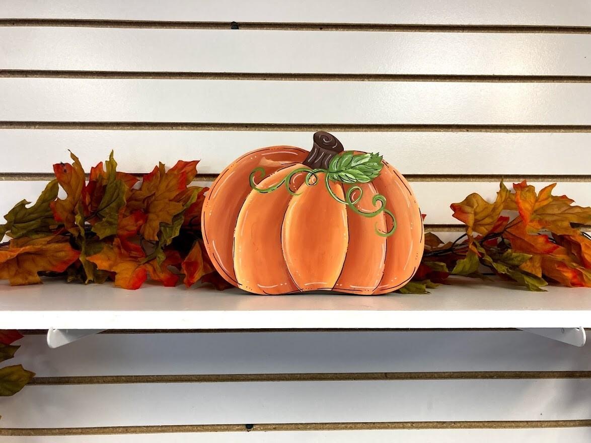 Pumpkin Insert Only