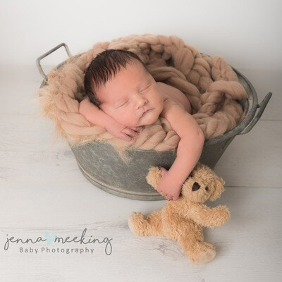 Newborn Photoshoot - Gift Voucher
