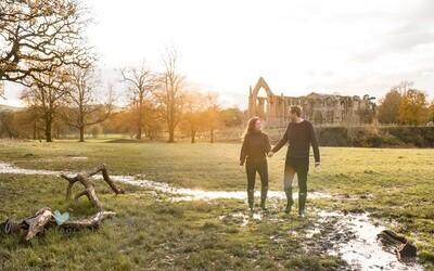 Couples Photoshoot - Gift Voucher
