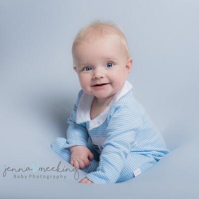 Baby (3m+) Photoshoot - Gift Voucher