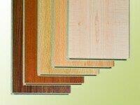 Lames de Parquet idem marche1288 x 1985 x 8mm en botte de 2.2 m²