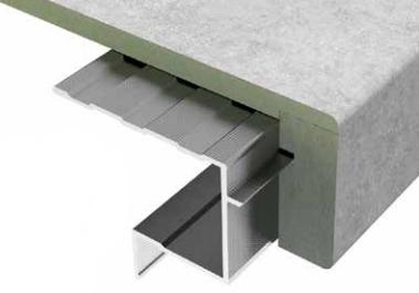 Profilé Aluminium en U 20 Longueur 3000 mm