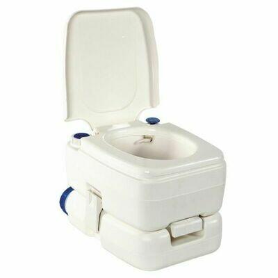 WC Chimique