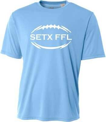 SETXFFL Dri-Fit Shirt