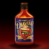 Diavolo Hot Sauce