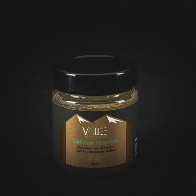 Douceur de la ruche Défense Hivernale Bio