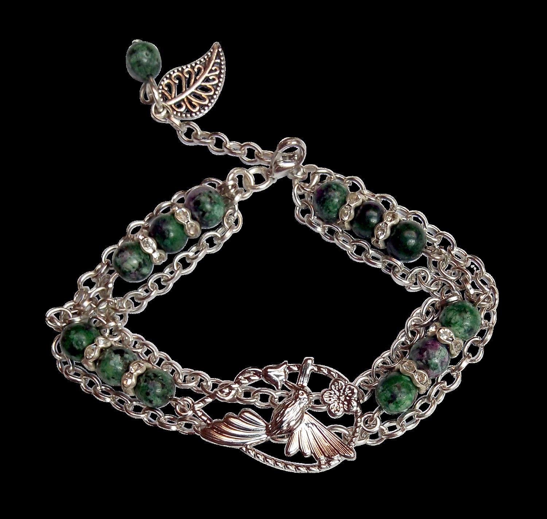 Sunbird Bracelet