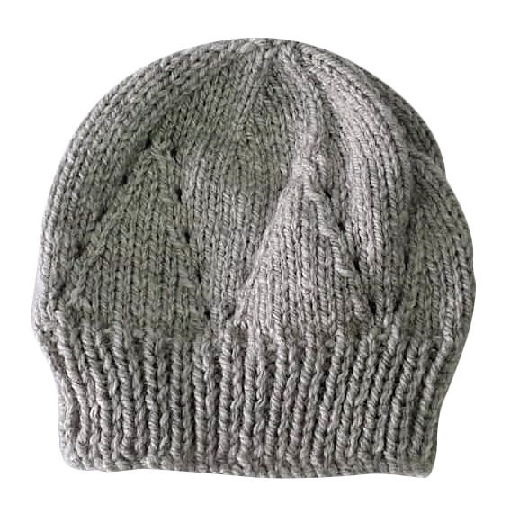 Baby Beanies - Knitted
