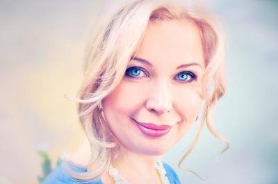 Индивидуальная консультация Ольги Кавер по Skype