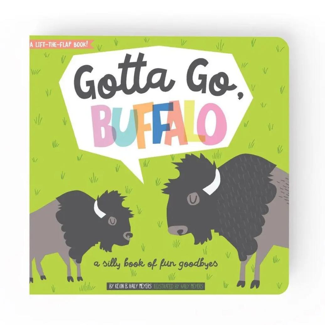 Buffalo Book