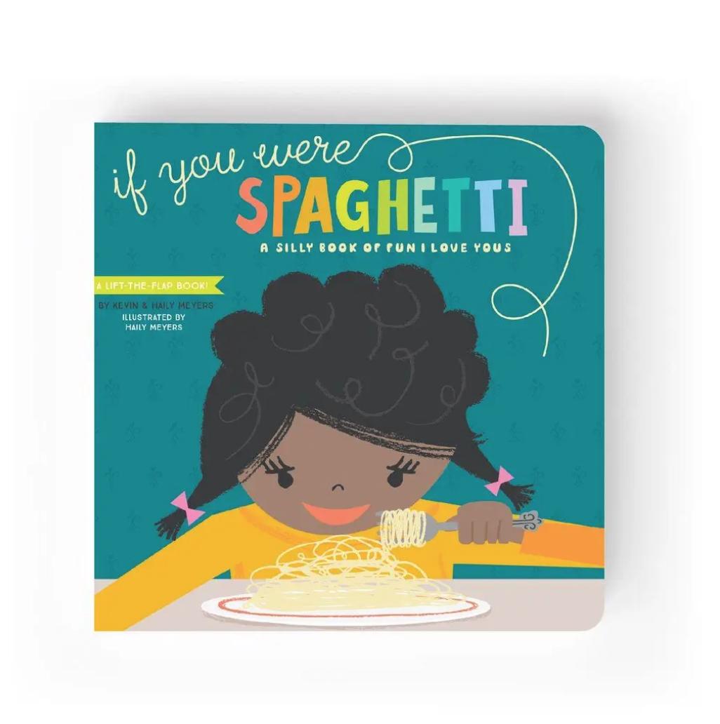 Spaghetti Book