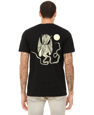 Jay Johnson Fundraiser T-Shirt (Pre-Order)