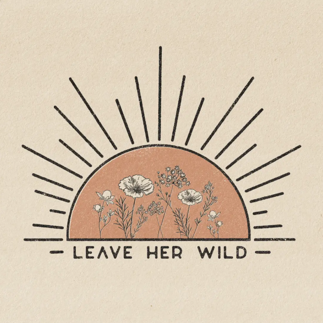 Leave Her Wild CBKC