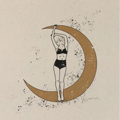 Be Like The Moon CBKC