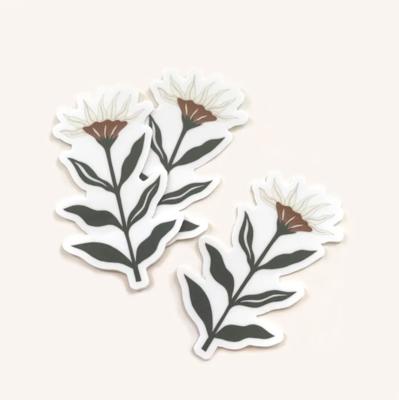 Flower Sticker EG