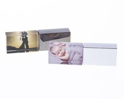 Crystal Photo USB