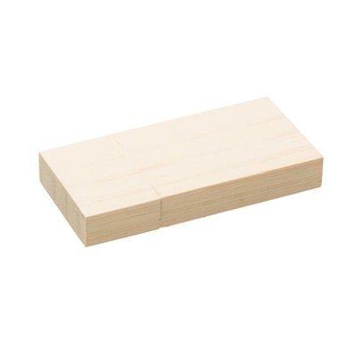USB Bamboo Whitewash: PK 25