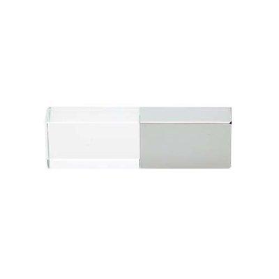 Silver Crystal USB: PK 25