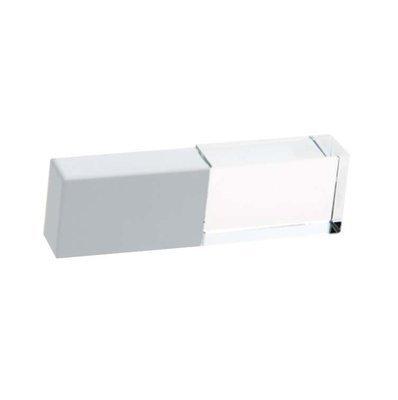 White Crystal USB: PK 25