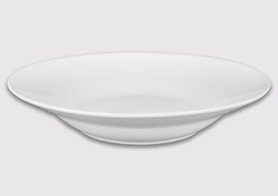 Глубокая тарелка 22 см.