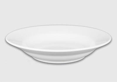 Глубокая тарелка 20 см.