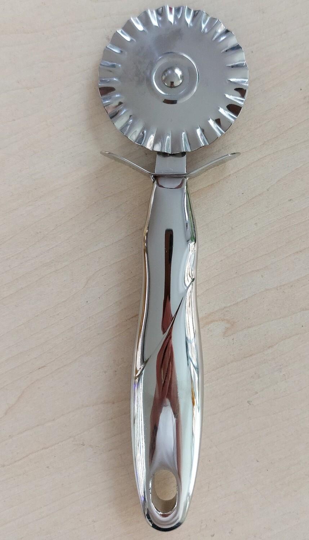 Нож дисковый