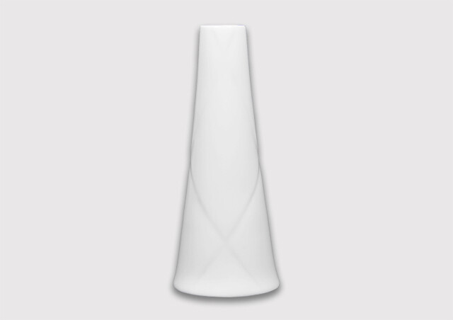 Цветочная ваза