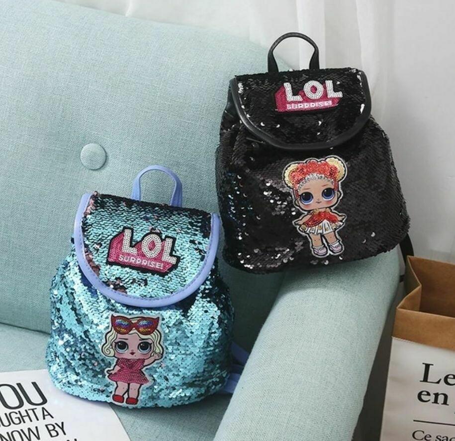 LOL Mini Bag