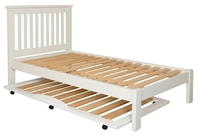 Trundler Bed King Single