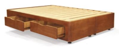 Sleepneat Drawer Base