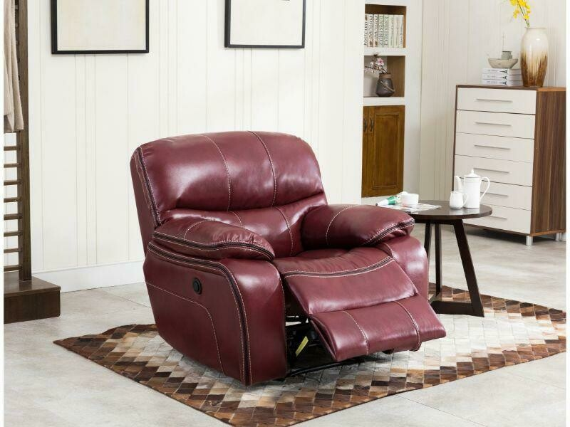 Recliner Single Chair