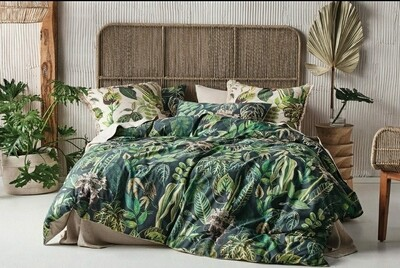 Borneo Duvet Cover Set King