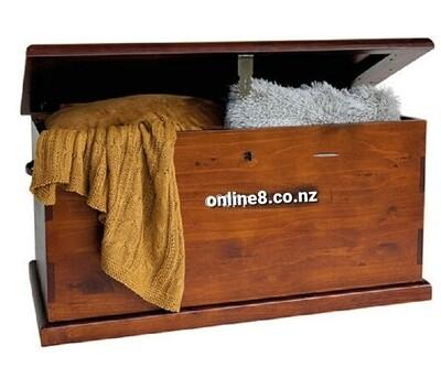 Albury Blanket Box