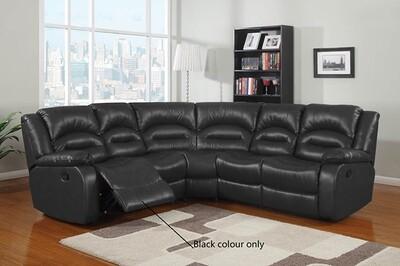 Louise Corner Lounge Suite