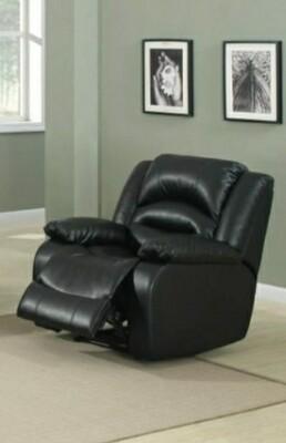 Single Recliner Chair